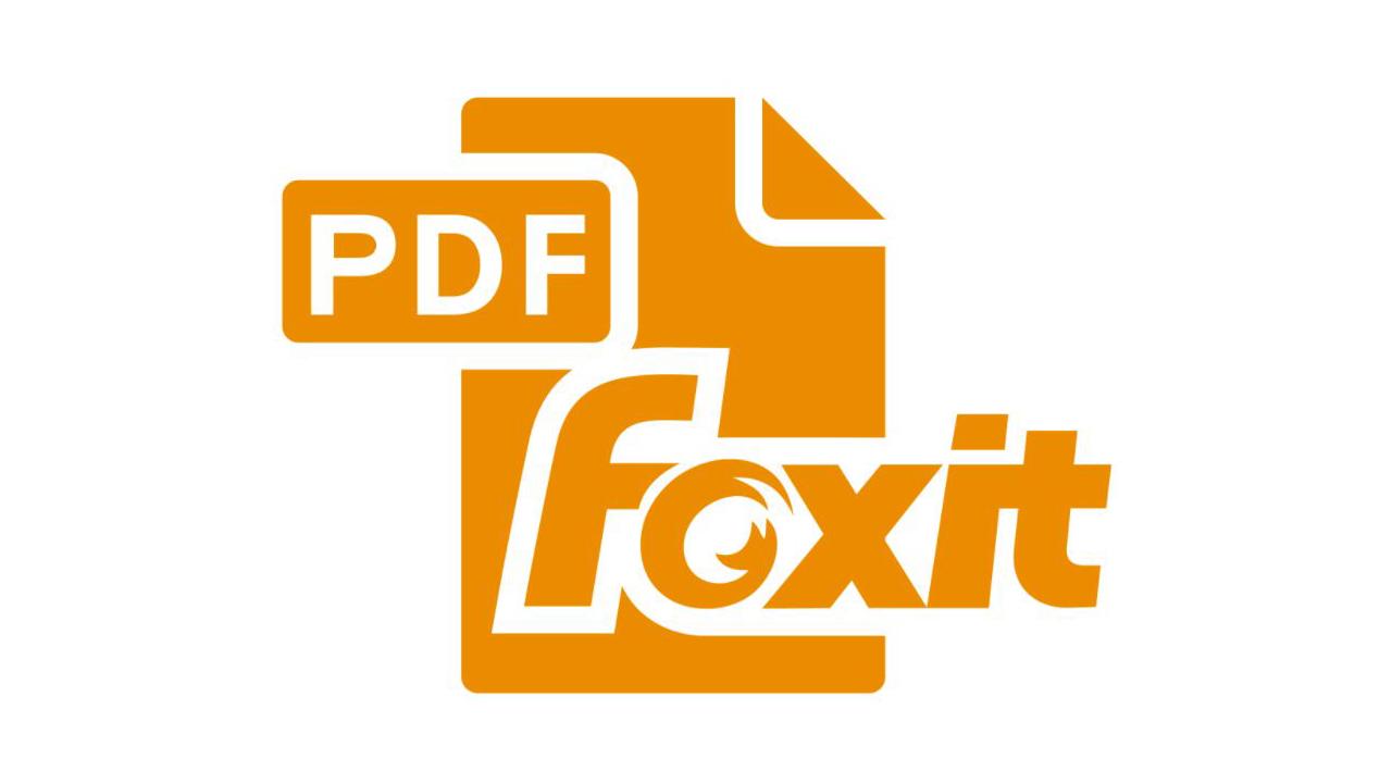 Foxit Reader, i PDF veicolo per entrare  …