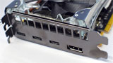 Una GeForce GTX 680 a singolo slot, targata Galaxy