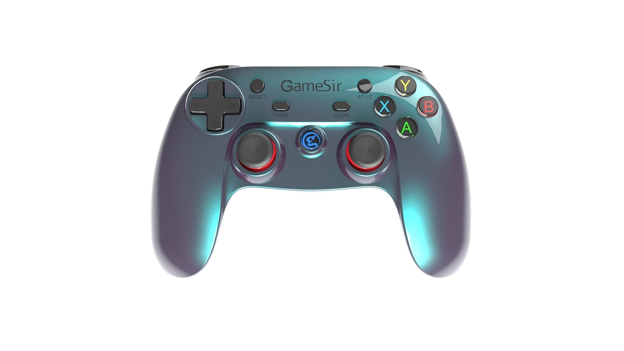 Gamepad Bluetooth per smartphone e Android TV: sconto del 67% su Amazon