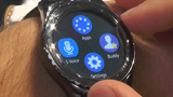 Samsung Galaxy Watch in arrivo con Tizen 4.0