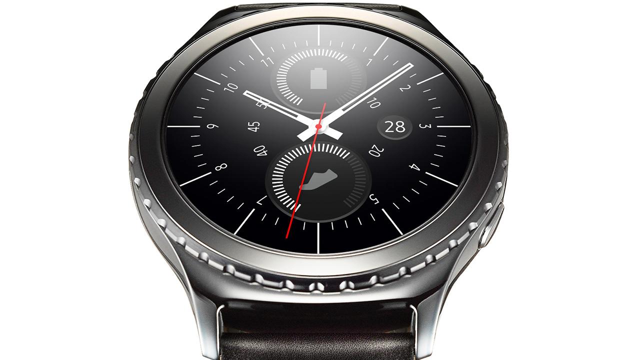 Samsung Galaxy Watch, ad Agosto con display circolare da 1,19 pollici