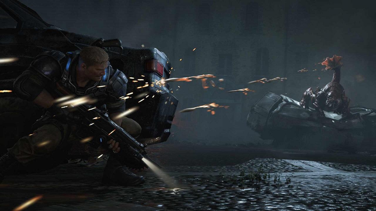 Nuovo bundle NVIDIA: Gears of War 4 in omaggio per chi acquista una GTX 1070 o una GTX 1080