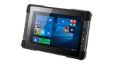 "Getac rinnova T800, tablet full rugged da 8,1"" con Windows 10 Pro"