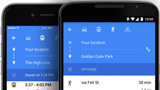 Driving Mode di Google Maps disponibile anche in Italia