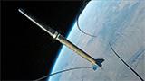GoPro ai limiti dello spazio con un razzo a 120km di altitudine