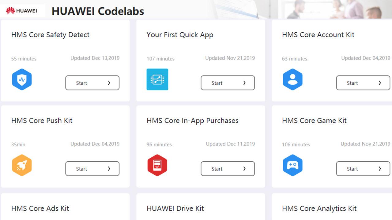 Ecco gli strumenti messi a disposizione da Huawei per gli sviluppatori italiani