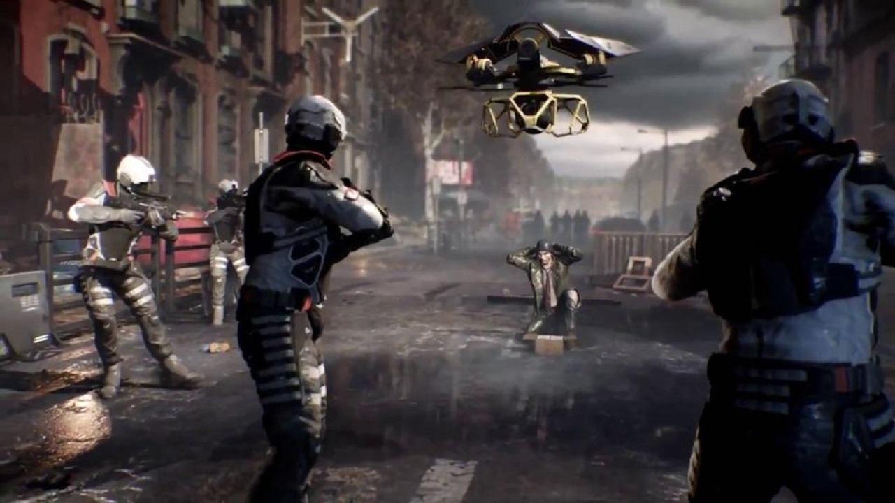 Hofront: The Revolution sarà giocabile gratuitamente su Steam questo fine settimana