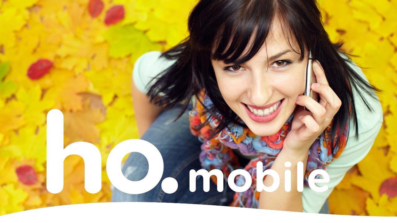 ho.mobile: ancora possibile avere 50GB e minuti illimitati a 5,99€. Anche per chi è Iliad