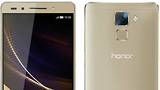 Honor 7, in Italia a settembre in esclusiva Amazon.it