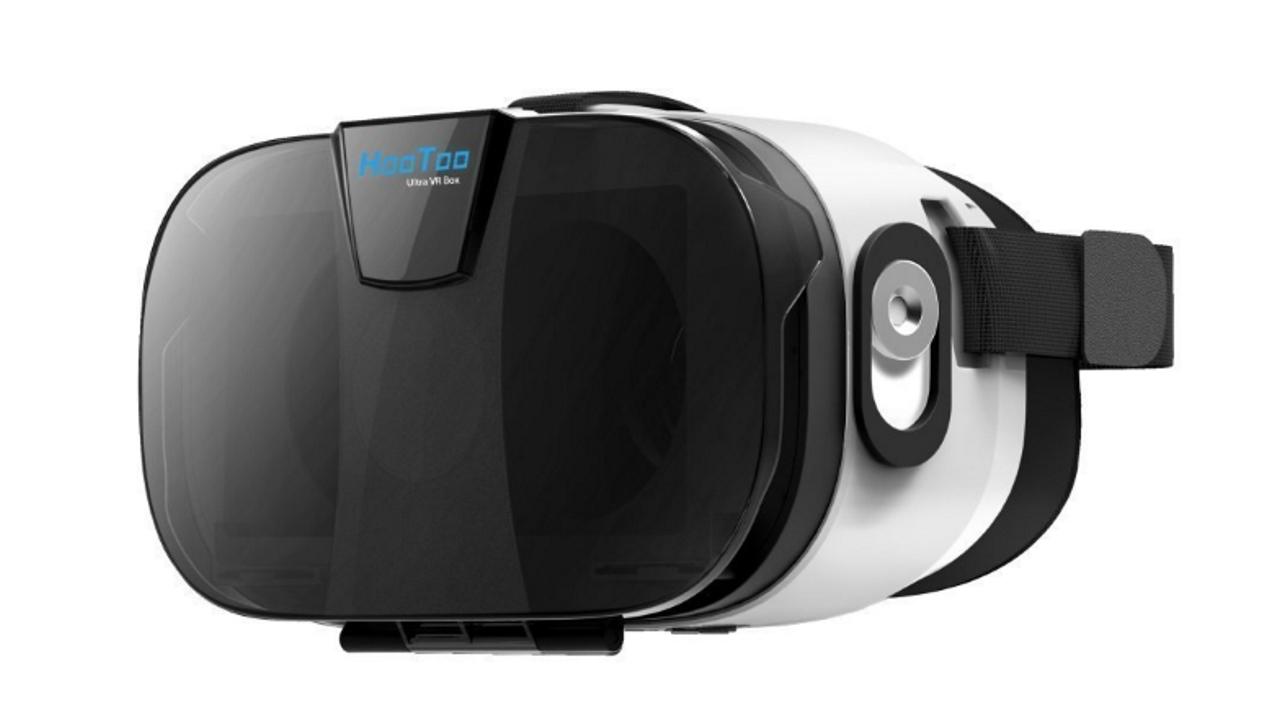 Google, in arrivo anche un visore VR controllato via smartphone