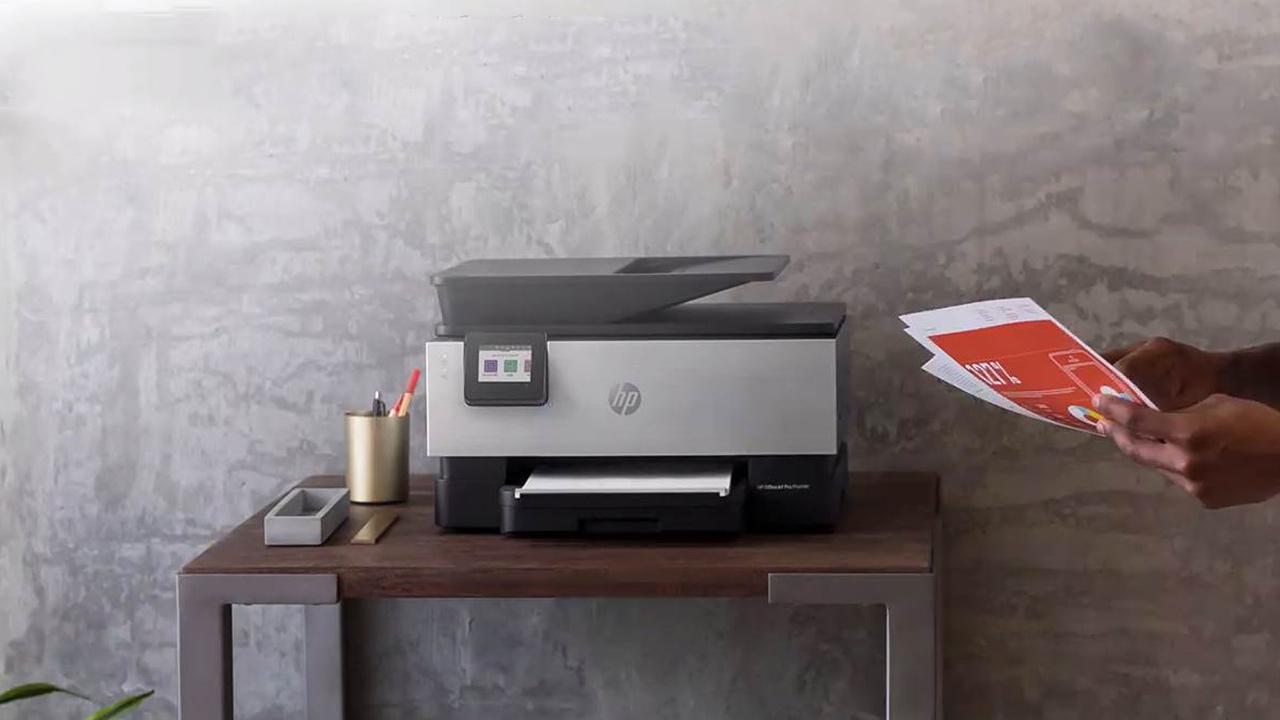 HP annuncia la serie HP OfficeJet Pro: nuovo design, tante