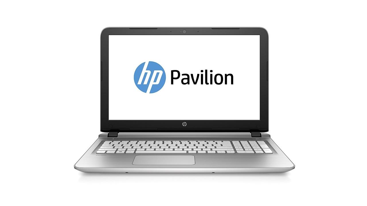 "Notebook HP Pavilion 15 con display 15,6"" Full HD a 539 euro su Amazon (-260 euro)"