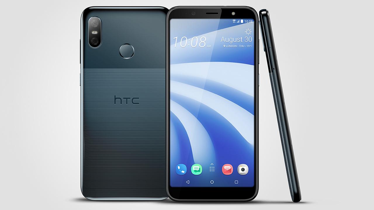 Fine Line Auto >> Smartphone HTC: la società non uscirà dal mercato nel 2019