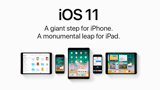 Apple rilascia iOS 11.0.3: sistemati due bug