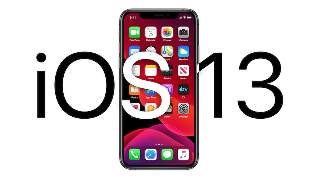 iOS 13, iPadOS e watchOS 6: ecco le date di rilascio e tutti i dispositivi supportati