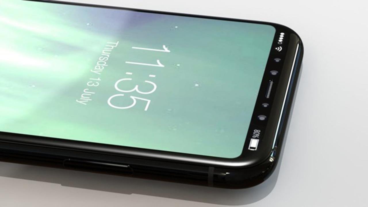 Schemi Elettrici Iphone : Apple conferma involontariamente il design del prossimo iphone