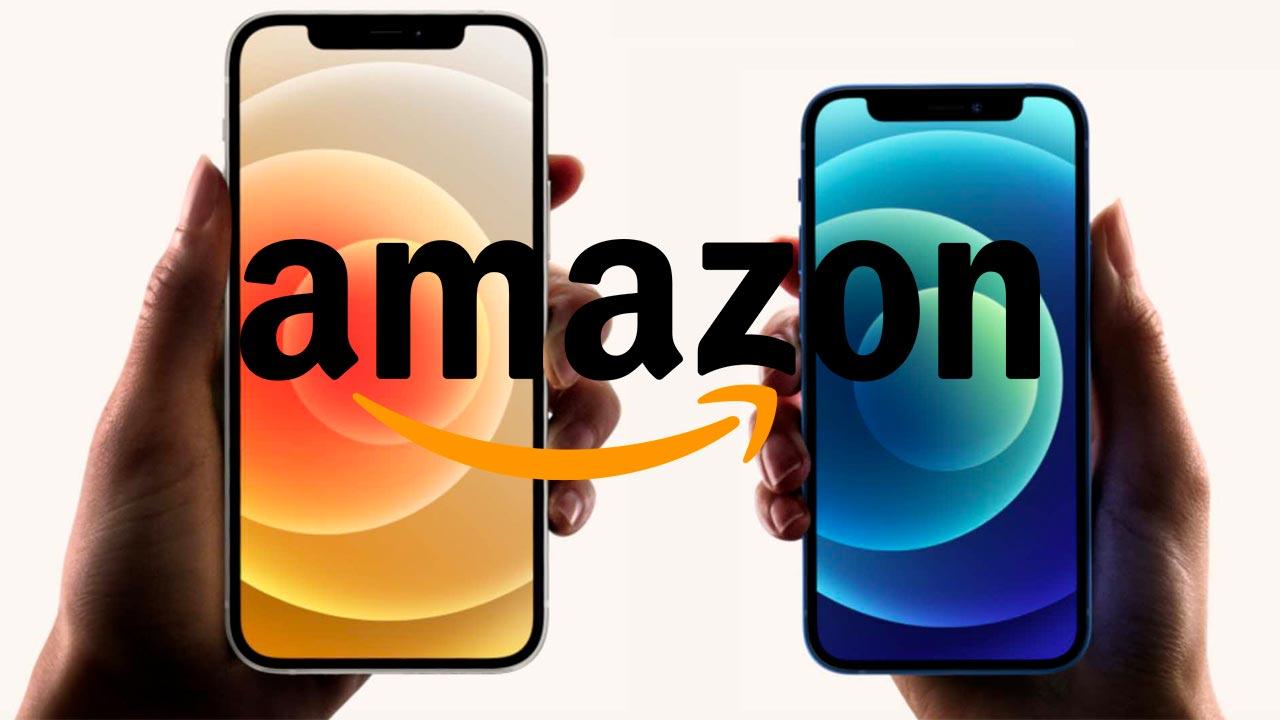 Amazon: iPhone 12 a 779€, bici Momo Des …