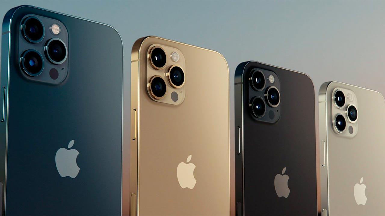 iPhone 13 vs. iPhone 12: la batteria cre …