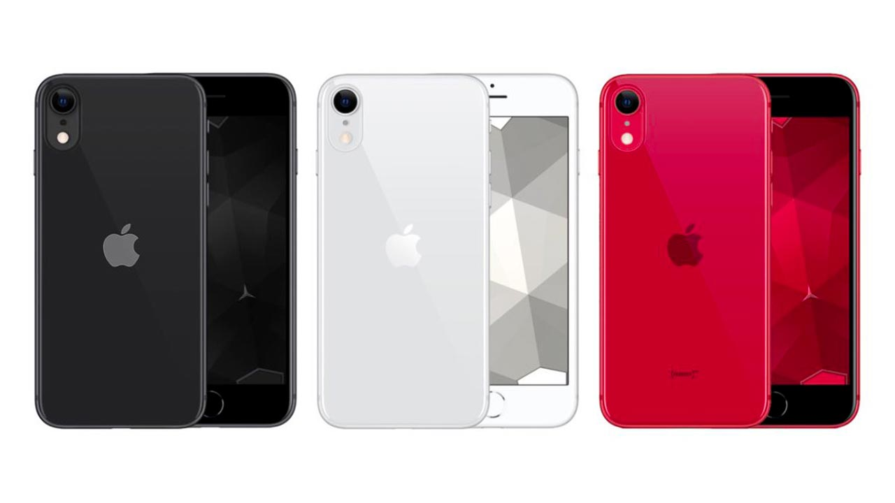 Apple lancia la sua prima cover trasparente: è per iPhone XR