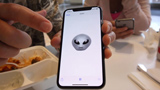 iPhone X: eccolo da vicino grazie ad un video di una Youtuber all'interno dell'Apple Campus | AGG. Video rimosso dall'utente