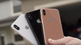 iPhone 8 in arrivo con ritardo e in quantità limitate