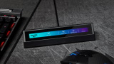 iCUE NEXUS, monitor touch-screen per controllare il software Corsair con la tastiera
