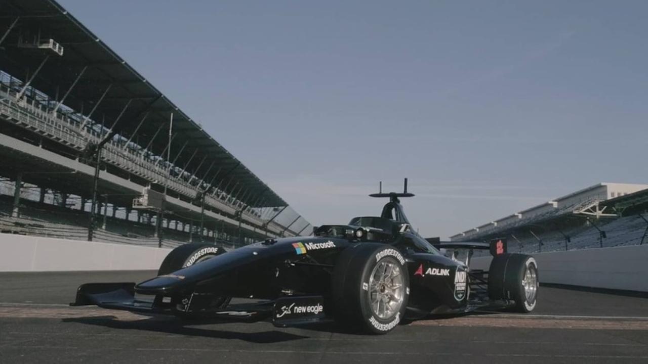 Indy Autonomous Challenge, una sfida di  …