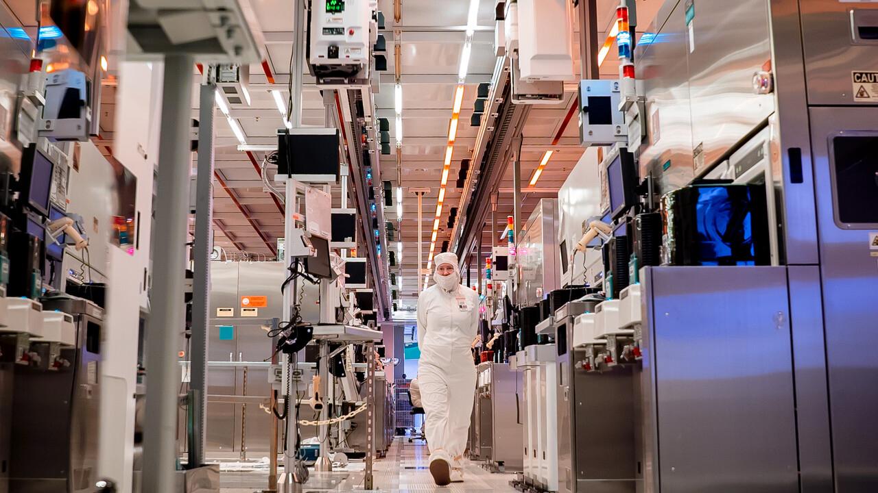 Samsung supererà (di nuovo) Intel al ve …