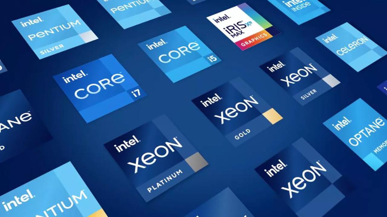 Intel Xeon Scalable di quarta generazion …