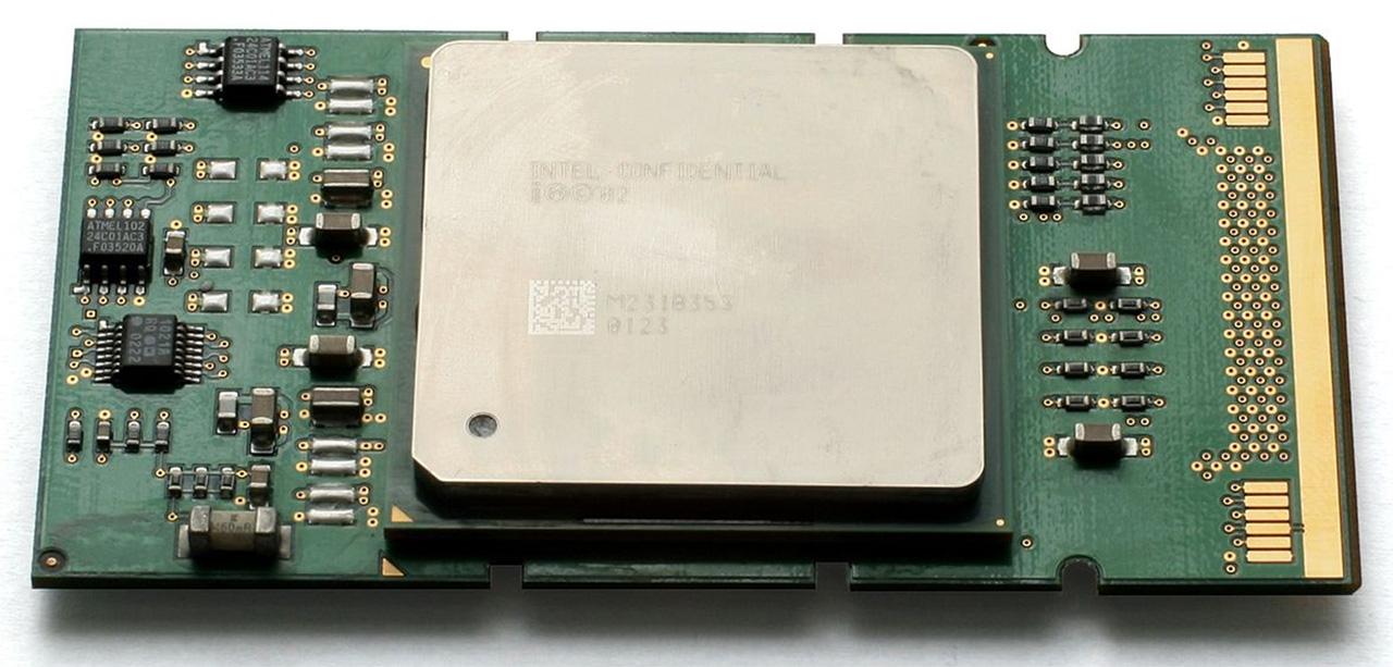 Finisce l'era dei processori Intel …