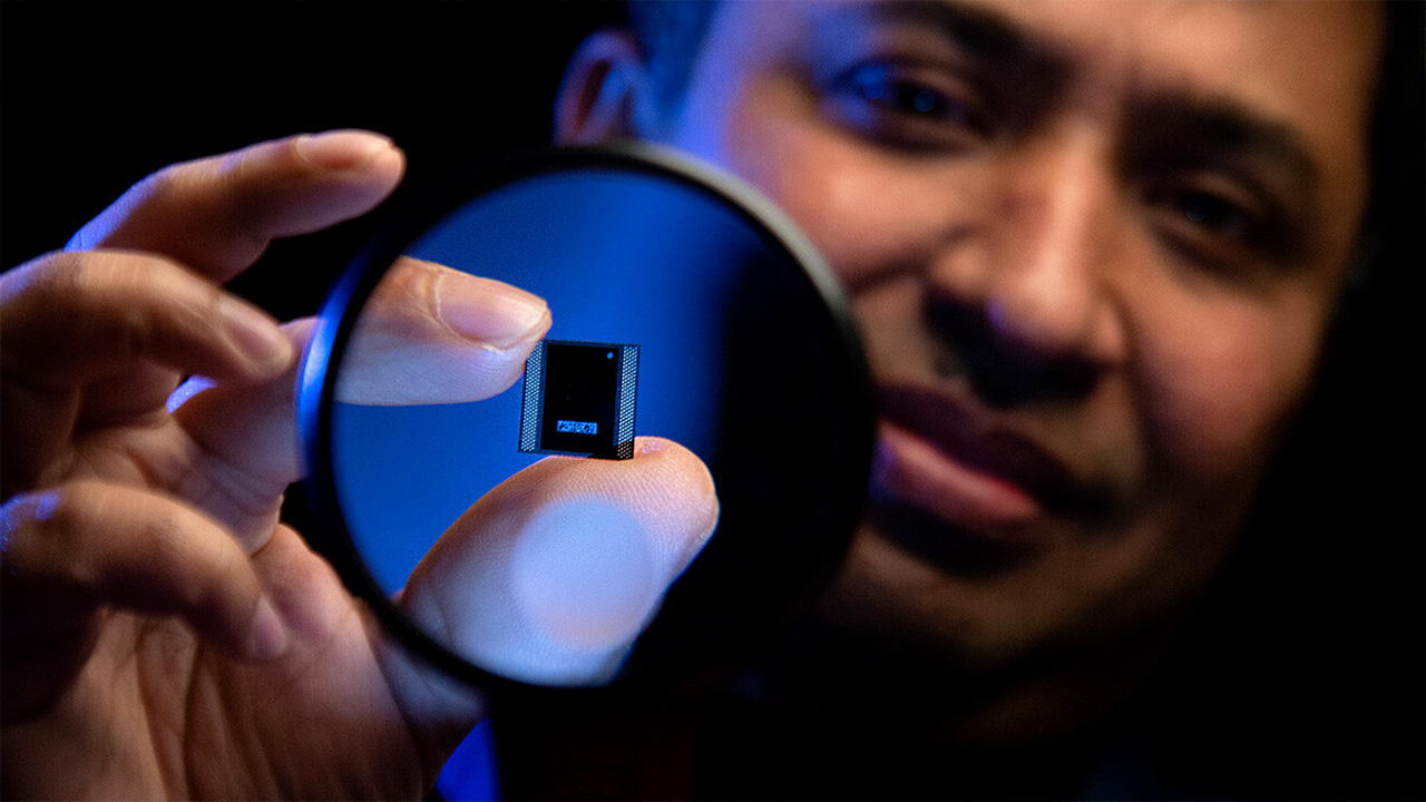 Intel: processori mobile Tiger Lake pronti a metà anno
