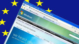 Windows 7 arriverà in Europa, ma senza il browser