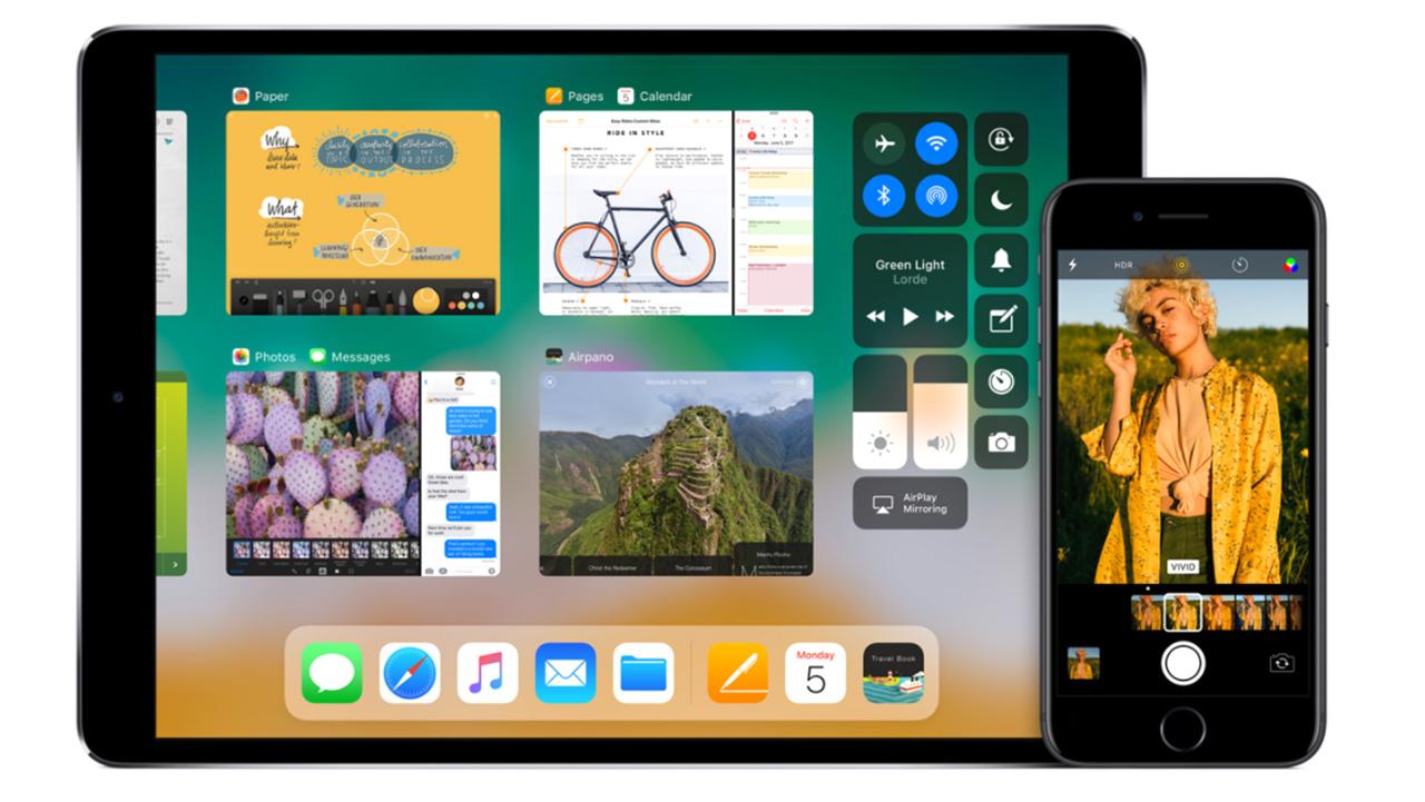 Apple rilascia iOS 11.0.1: corretti alcuni bug e migliorata la sicurezza