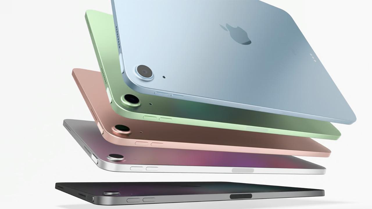 Apple iPad Air è tutto nuovo: processore A14 Bionic e design come iPad Pro. Guarda le novità