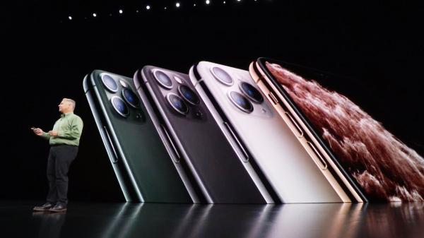 iPhone 11, iPhone 11 Pro e iPhone 11 Max: ecco il terzetto dei nuovi telefoni Apple