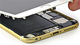 iPhone 6 Plus teardown: tutti i segreti sotto la scocca del nuovo gigante Apple