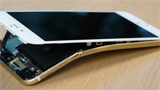 La risposta scientifica al bendgate di iPhone 6 Plus: si piega veramente?