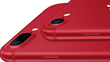 Apple iPhone 7 e 7 Plus Product(RED) ufficiali: ecco prezzi e disponibilità in Italia