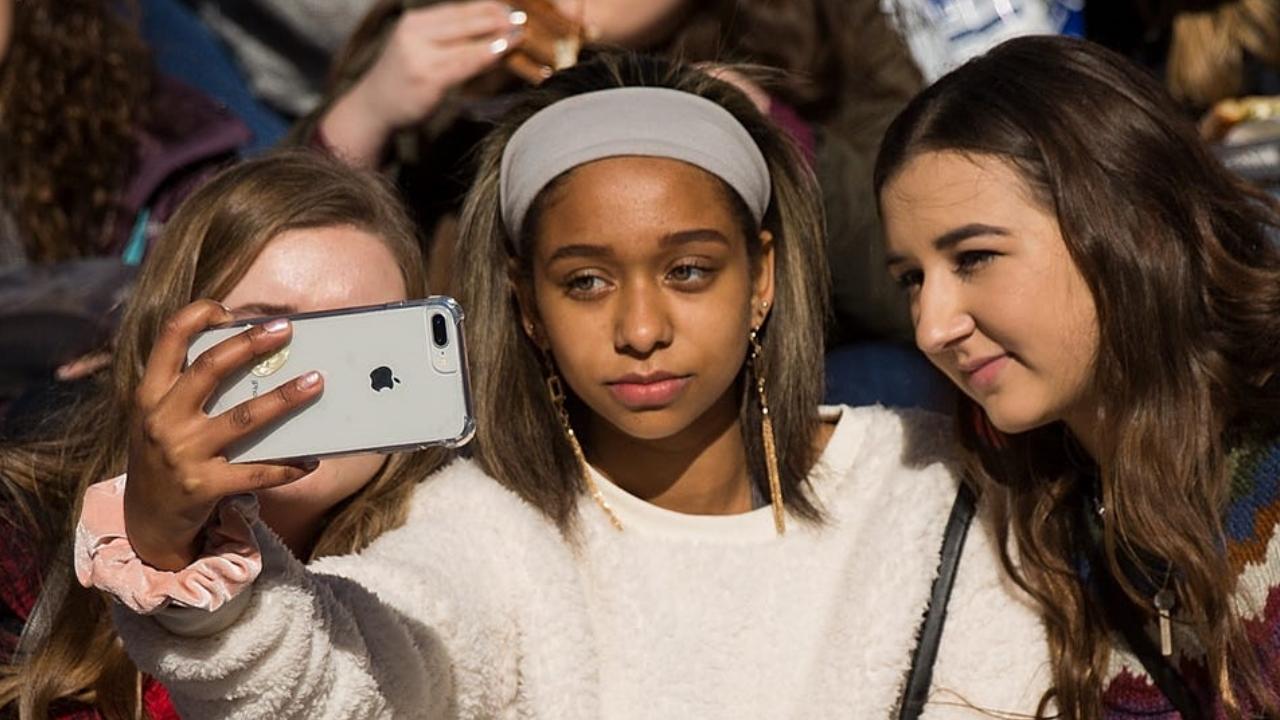 USA: 9 adolescenti su 10 utilizzano un i …