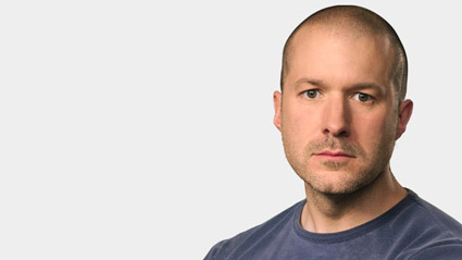 Jony Ive diventa Chief Design Officer