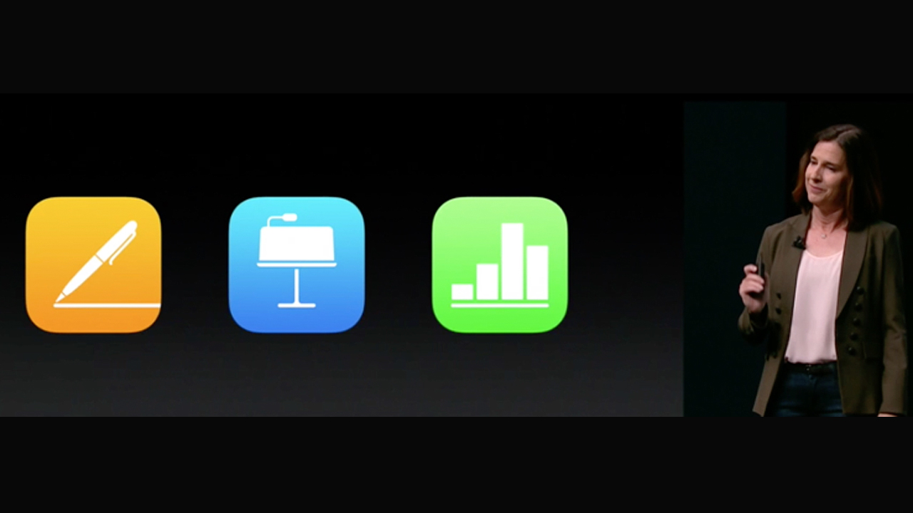 Apple iWorks: arriva la collaborazione in tempo reale con Pages, Numbers e Keynote
