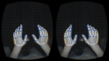 Da Leap Motion una finestra sul mondo reale all'interno della Realt� Virtuale