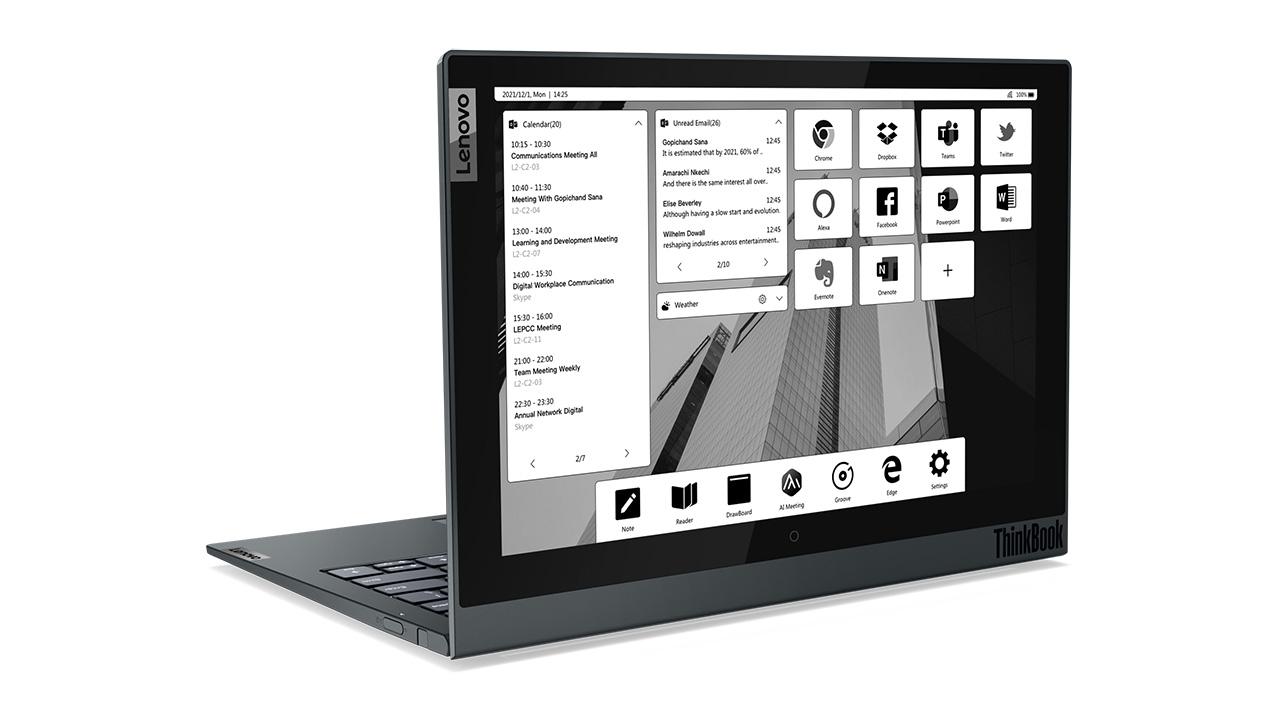 Lenovo aggiorna la serie ThinkBook: ecco …