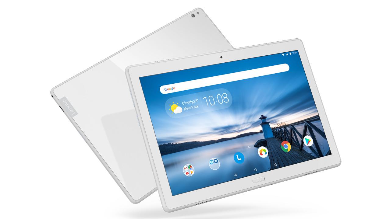 267ef948b Ecco i nuovi tablet Lenovo con Android  5 nuovi modelli per tutti i gusti