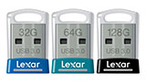 Lexar JumpDrive S45 32GB e 64GB in offerta su Amazon