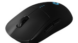 Logitech G PRO wireless: mouse ultra leggero e con sensore HERO da 16.000 DPI