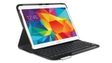 Tastiere Logitech per Samsung Galaxy Tab S e iPad mini in offerta su Amazon (35,99 e 49,90 Euro)