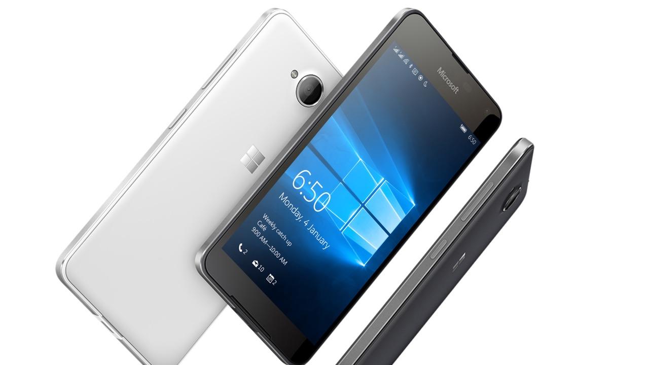 Microsoft Lumia 650 è ufficiale, Windows 10 Mobile con stile