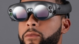 Magic Leap One: visore di mixed reality in vendita a 2.295 dollari