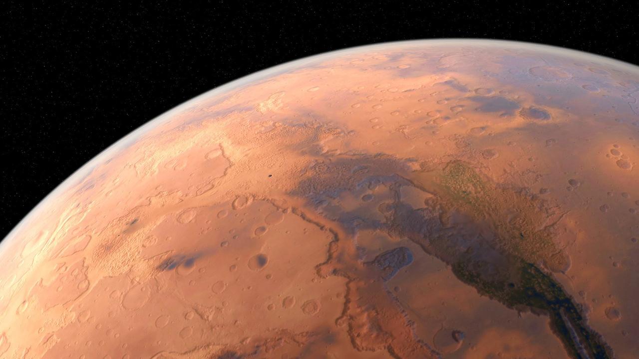 L'uomo alla conquista di Marte: nel 2025, 100 persone alla volta